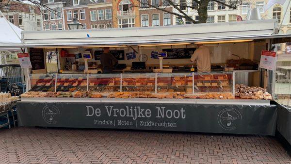 Gratis bezorging in en om Leiden