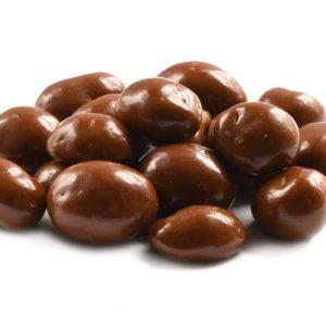 Chocolade pinda's (melk/puur/yoghurt)