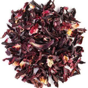 Hibiscus bloemen 40gr.